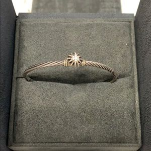 David Yurman Starburst Bracelet